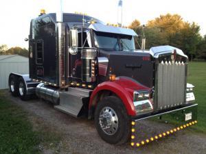 Truck 118