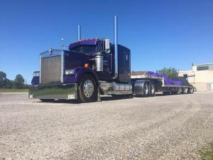 Truck 136