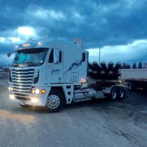 Truck 141