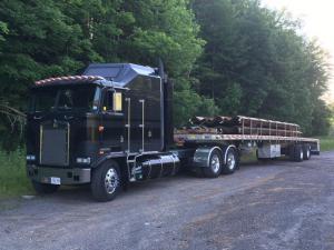 Truck 145