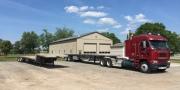 Truck 134